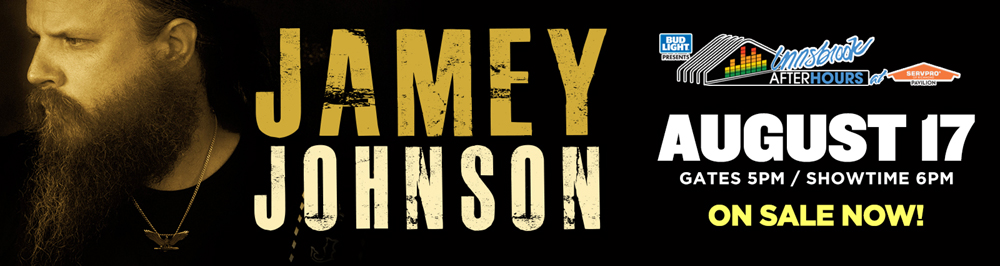 jamey johnson- innsbrook after hours