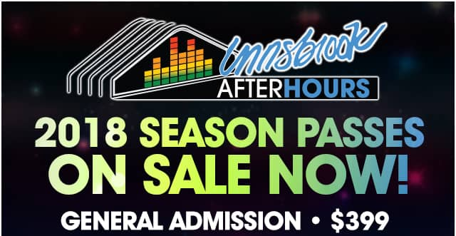 2018 season passes- innsbrook after hours