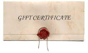 BT - $10 Beacon Theatre Gift Certificate
